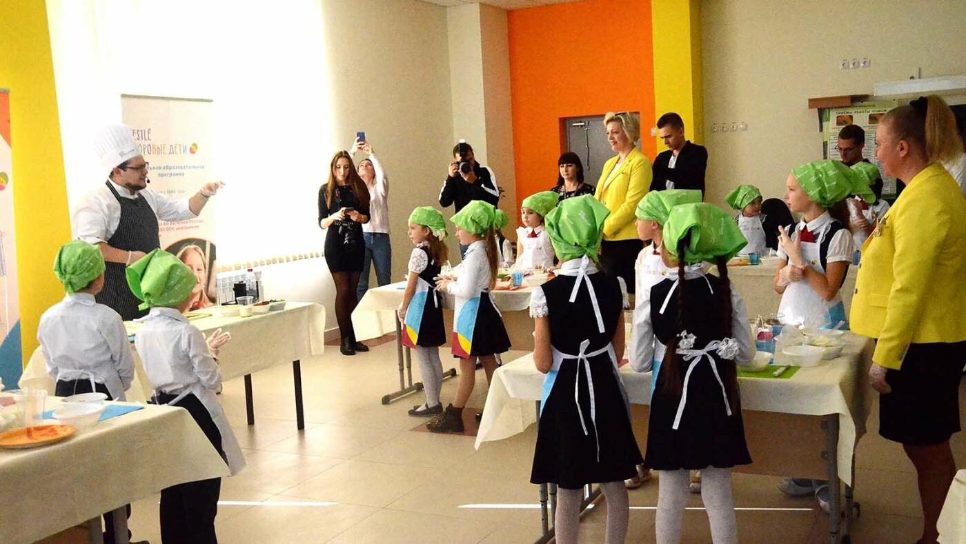 В Белгородской области здоровы меньше трети школьников, фото-1