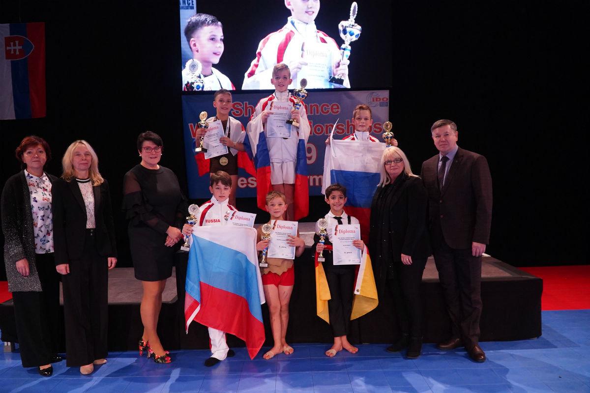 Студия танца Maridans привезла с чемпионата мира 10 медалей, фото-5