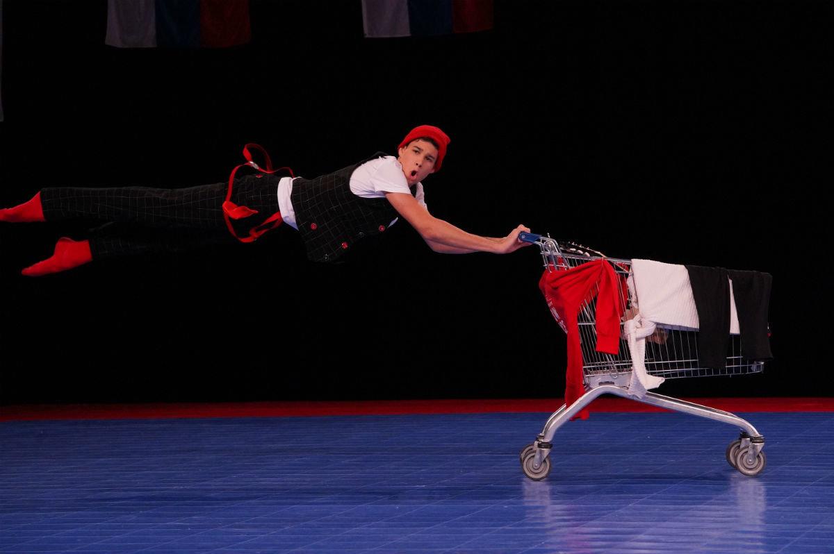Студия танца Maridans привезла с чемпионата мира 10 медалей, фото-8