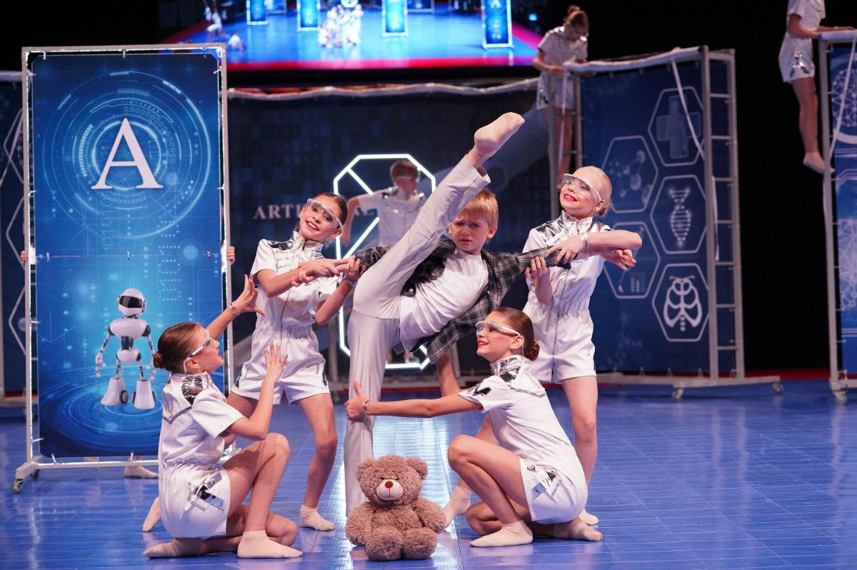 Студия танца Maridans привезла с чемпионата мира 10 медалей, фото-7