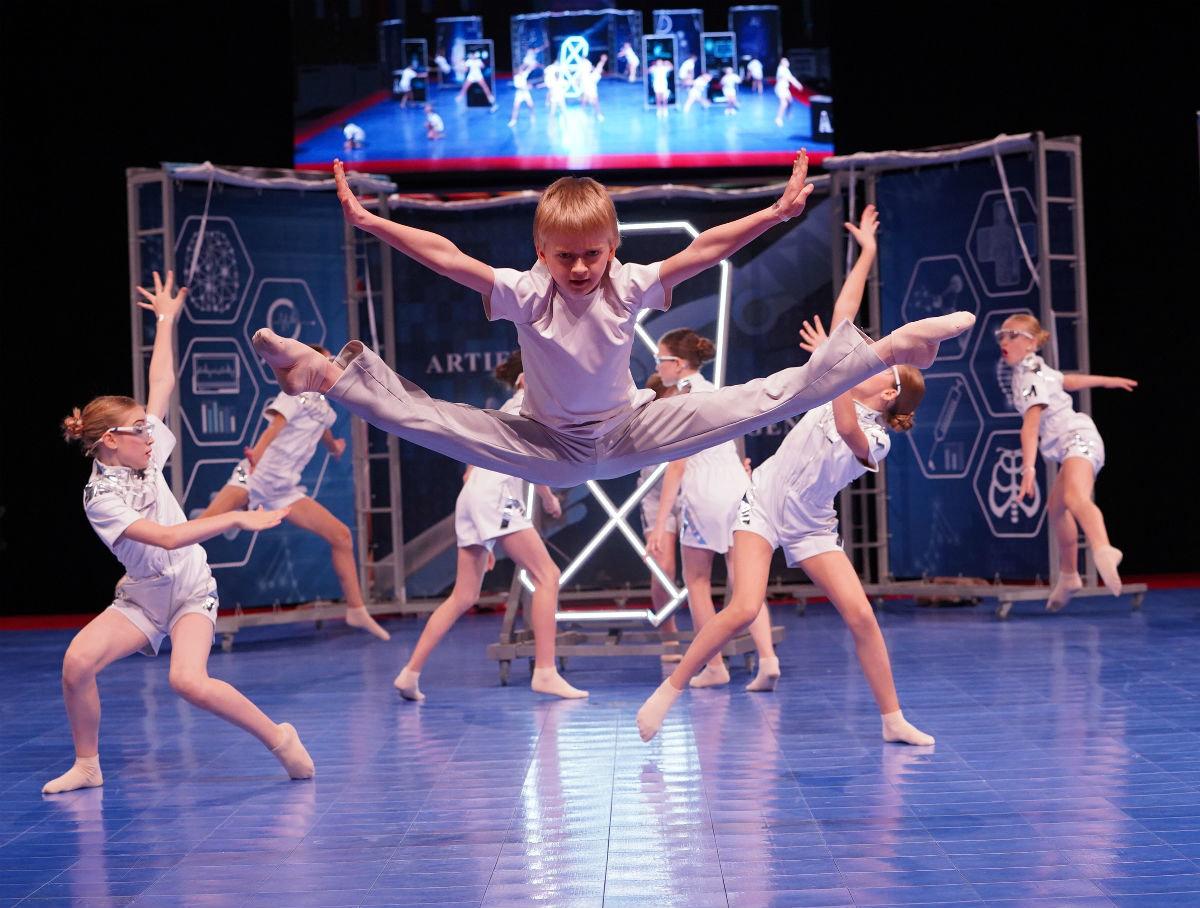 Студия танца Maridans привезла с чемпионата мира 10 медалей, фото-11