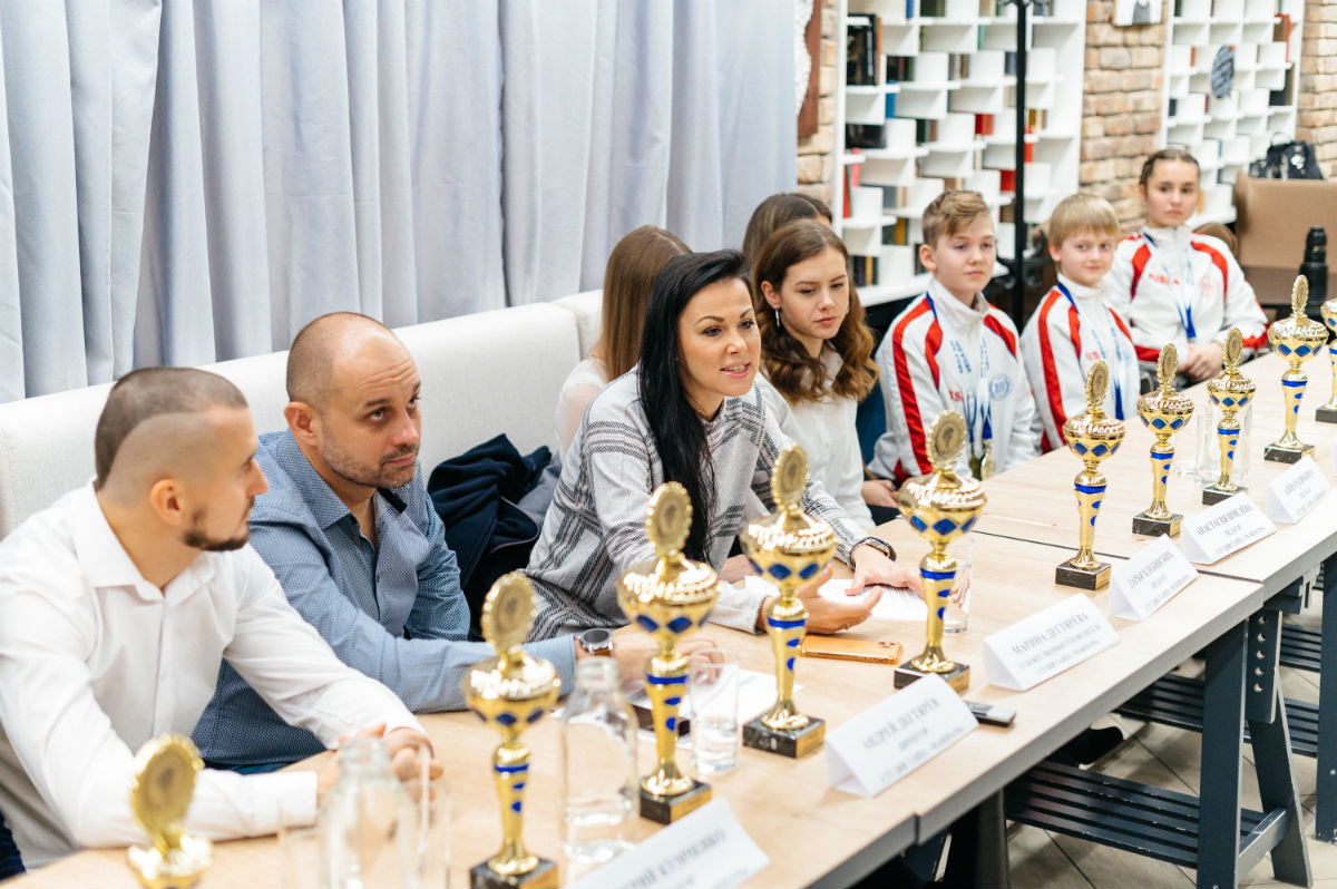 Студия танца Maridans привезла с чемпионата мира 10 медалей, фото-1