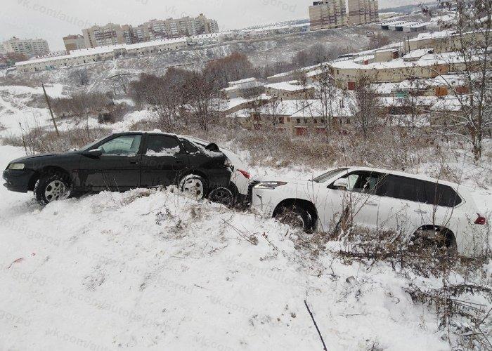 «Зато площадь очищена!» Что говорят белгородцы о дорожных заторах после первого снегопада, фото-3