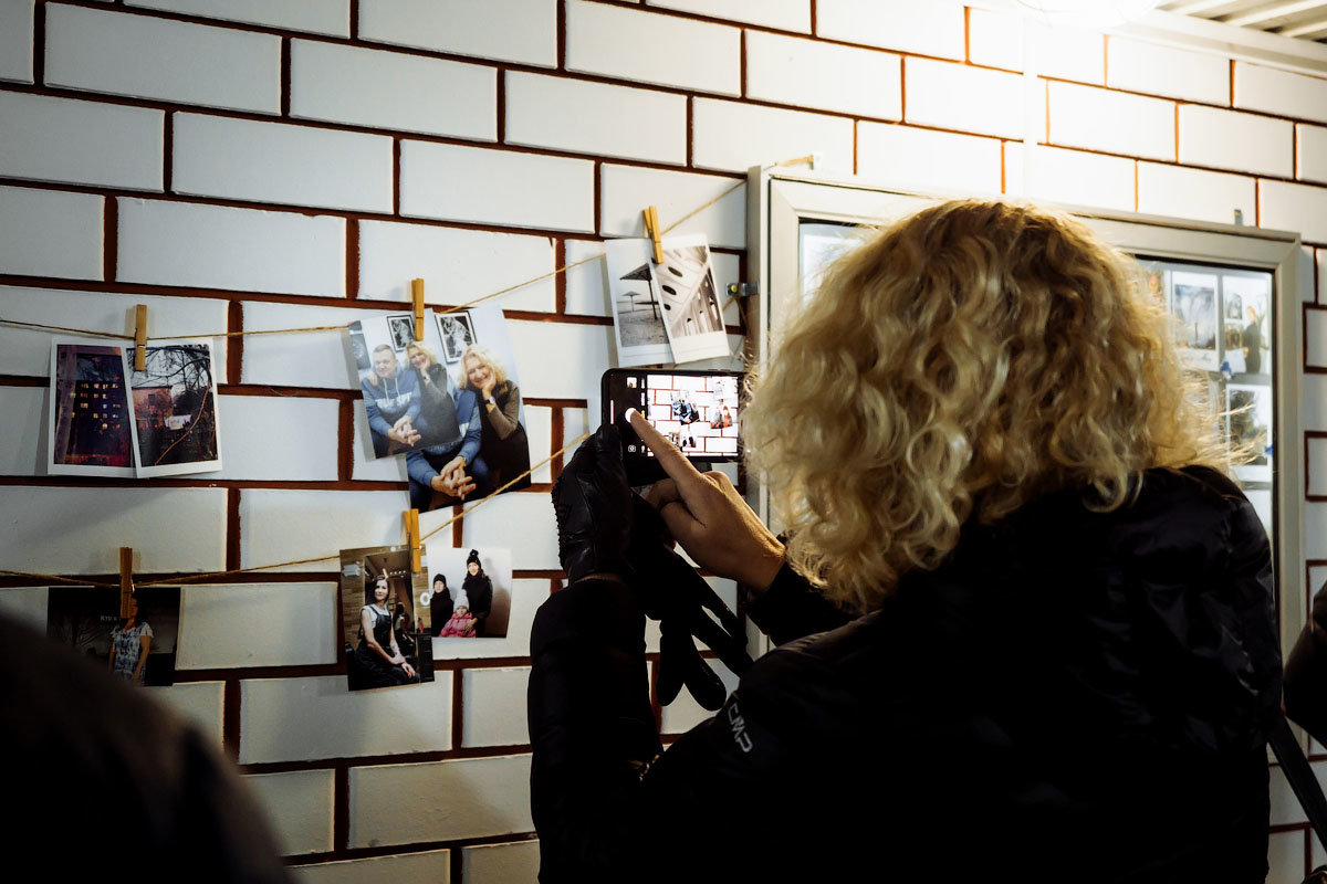 В подземной галерее Старого Оскола обновили экспозицию, фото-5