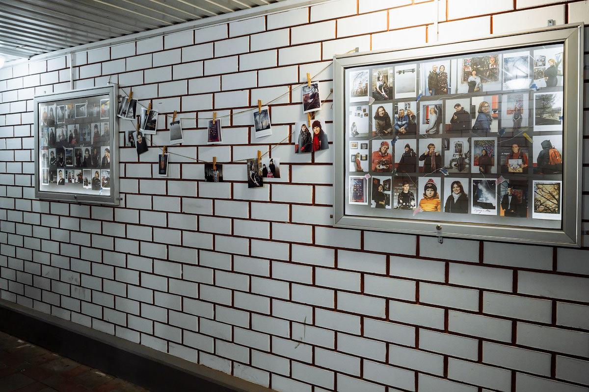 В подземной галерее Старого Оскола обновили экспозицию, фото-6