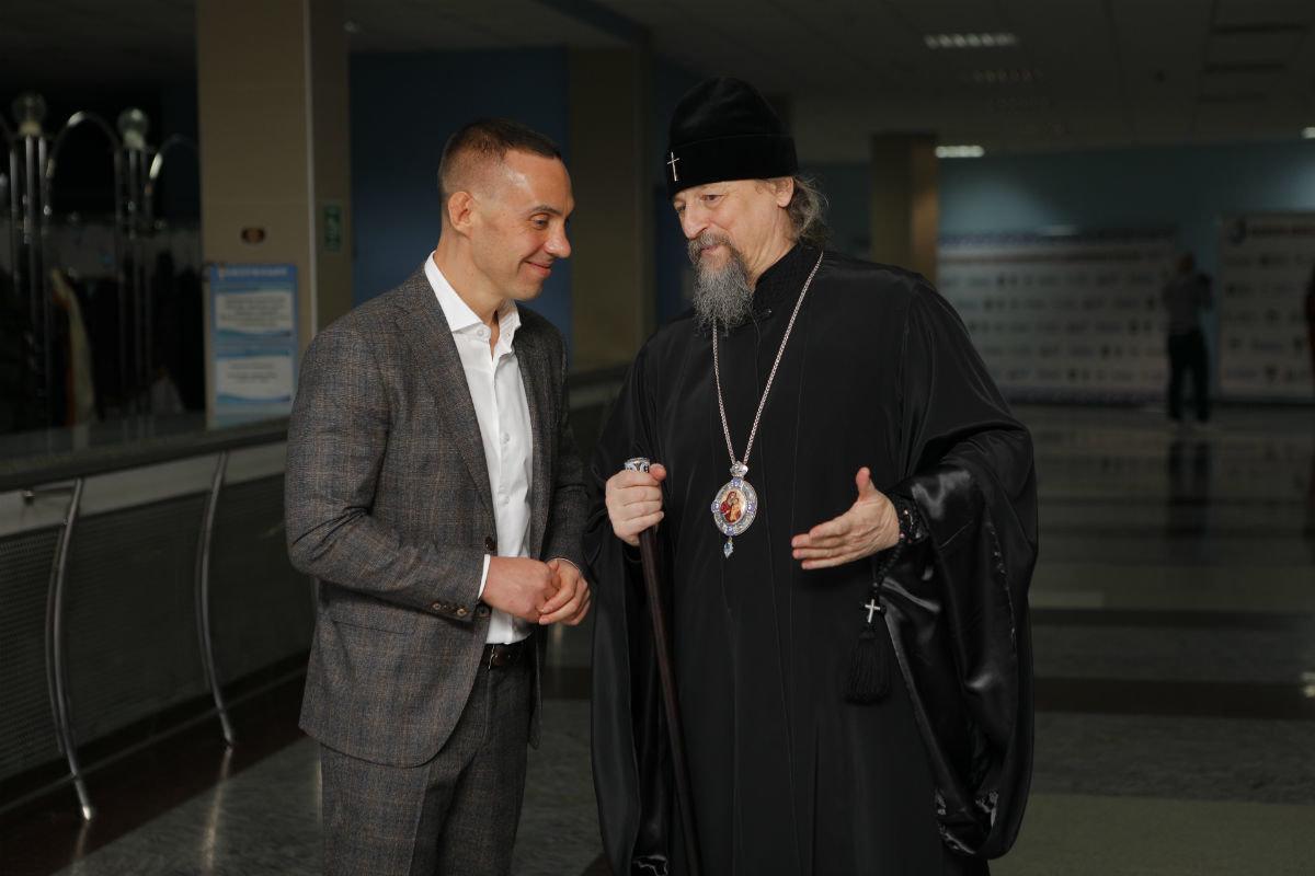 Всероссийский форум по развитию паралимпийского движения состоялся в Белгороде, фото-10