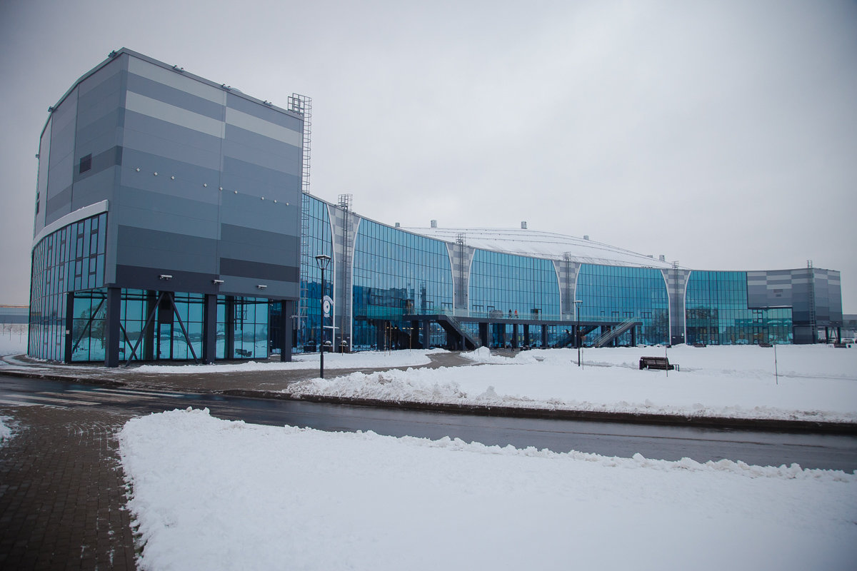 Евгений Савченко: Теперь у Белгородской области есть свой аквапарк, фото-7, Фото: пресс-служба губернатора и правительства Белгородской области