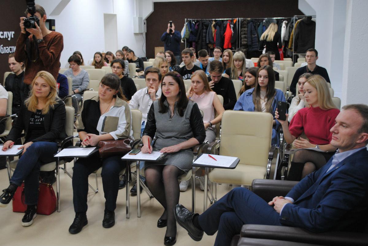 Бизнес-проекты юных предпринимателей Белгорода уже получили первые заказы, фото-2
