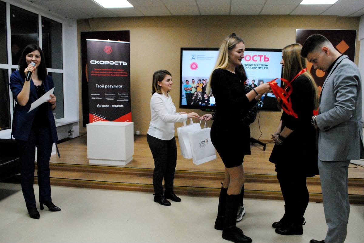 Бизнес-проекты юных предпринимателей Белгорода уже получили первые заказы, фото-5