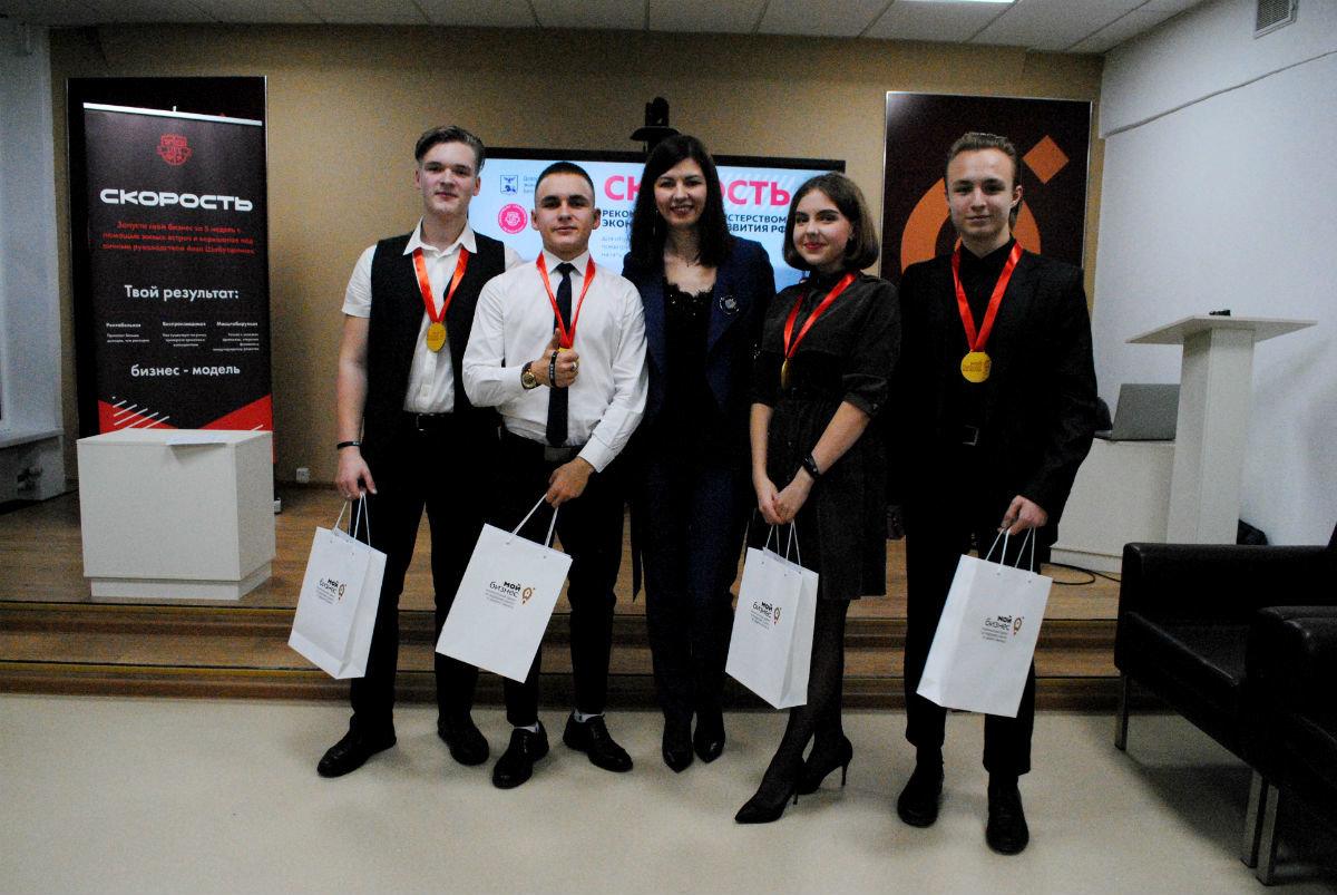 Бизнес-проекты юных предпринимателей Белгорода уже получили первые заказы, фото-6