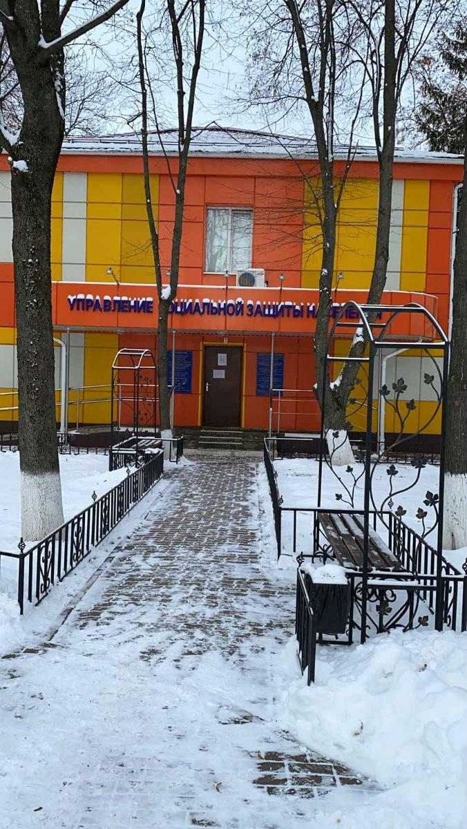 Для пострадавших из разрушенного дома в Яковлевском районе открыто два пункта сбора вещей, фото-2