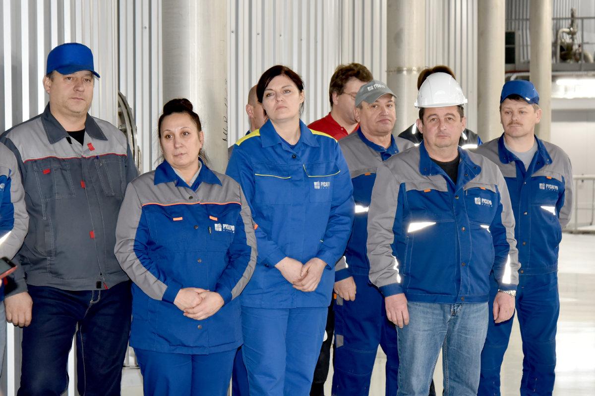 В Белгородской области открылось крупнейшая в России линия по обессаха..., фото-1, Фото: пресс-служба губернатора и правительства Белгородской области