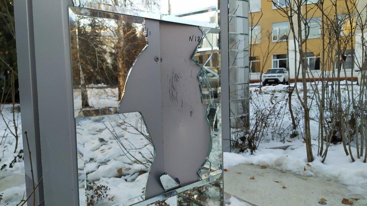 «Кто не согласен – пусть едет в свою Европу!» Что говорят о разгроме инсталляции в Белгороде, фото-1