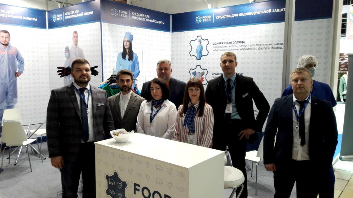 Белгородская компания участвует в международной выставке на ВДНХ, фото-2