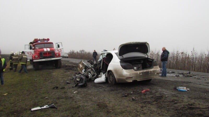 Пожилой белгородец устроил смертельную аварию под Воронежем, фото-2