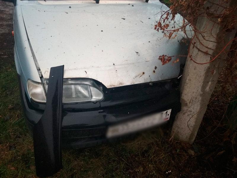 Угон машины закончился для старооскольцев разбитым головами лобовым стеклом , фото-2