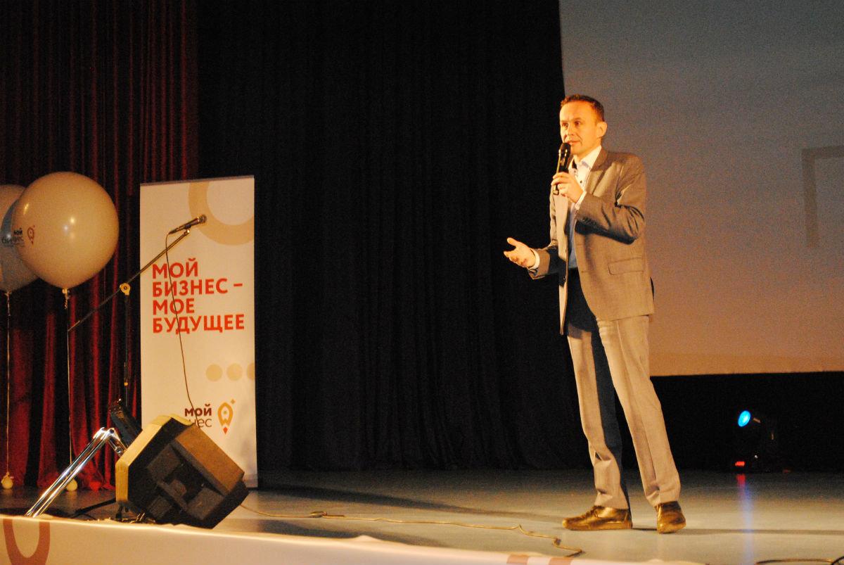 Сергей Рязанский: любой российский предприниматель немного космонавт, фото-7