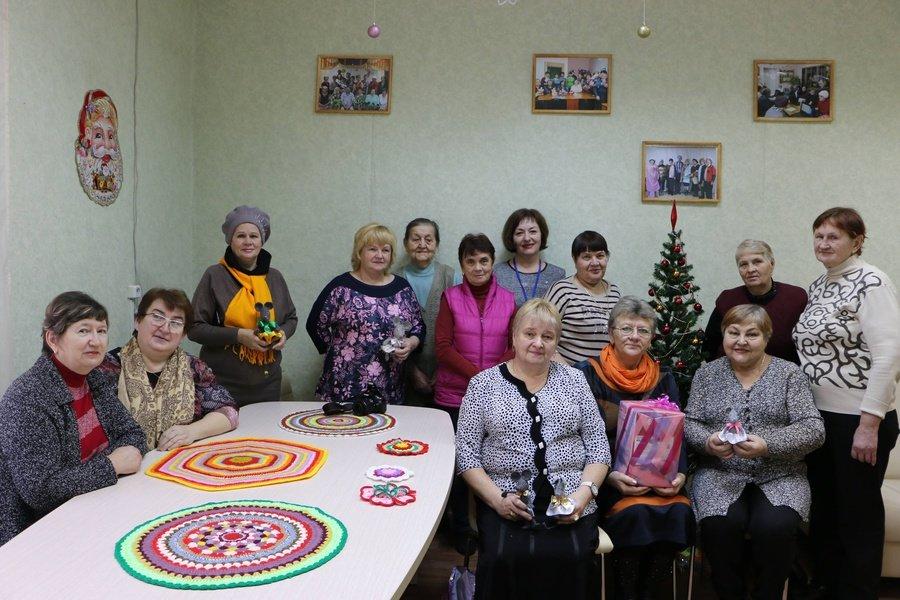 В Белгородской области появился «детский сад» для пожилых людей, фото-1