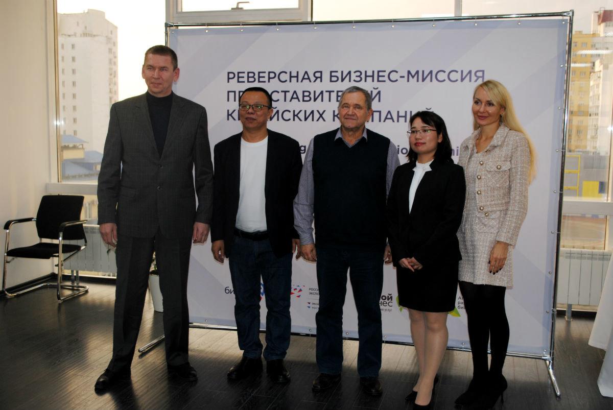 Китайский бизнес проявляет всё больше интереса к белгородской продукции, фото-2