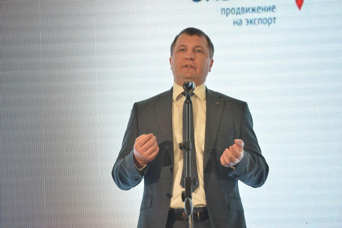 В Белгороде вручили премию «Экспортёр года», фото-9