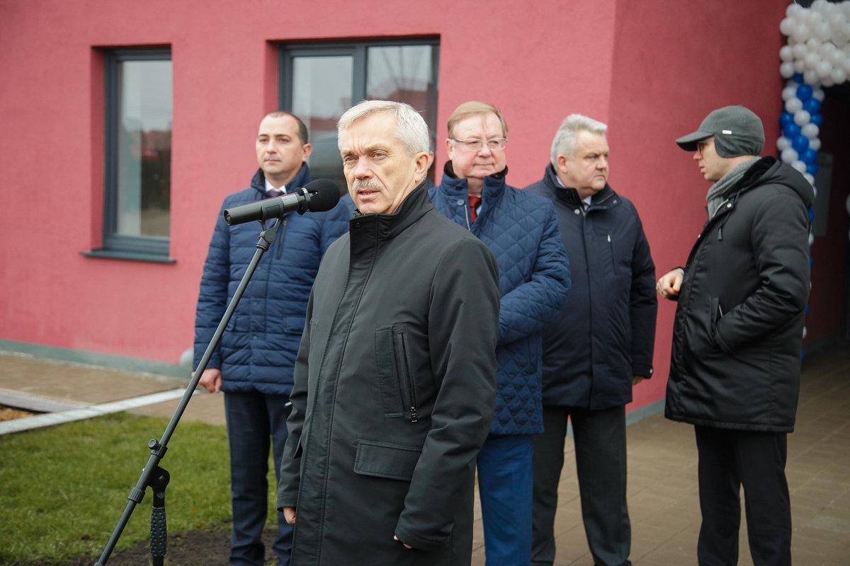 52 белгородца получили новое жильё, фото-3, Фото: пресс-служба губернатора и правительства Белгородской области