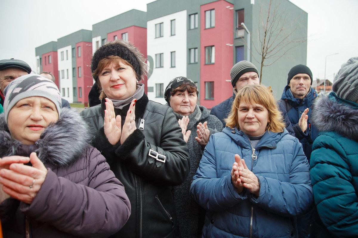 52 белгородца получили новое жильё, фото-4, Фото: пресс-служба губернатора и правительства Белгородской области