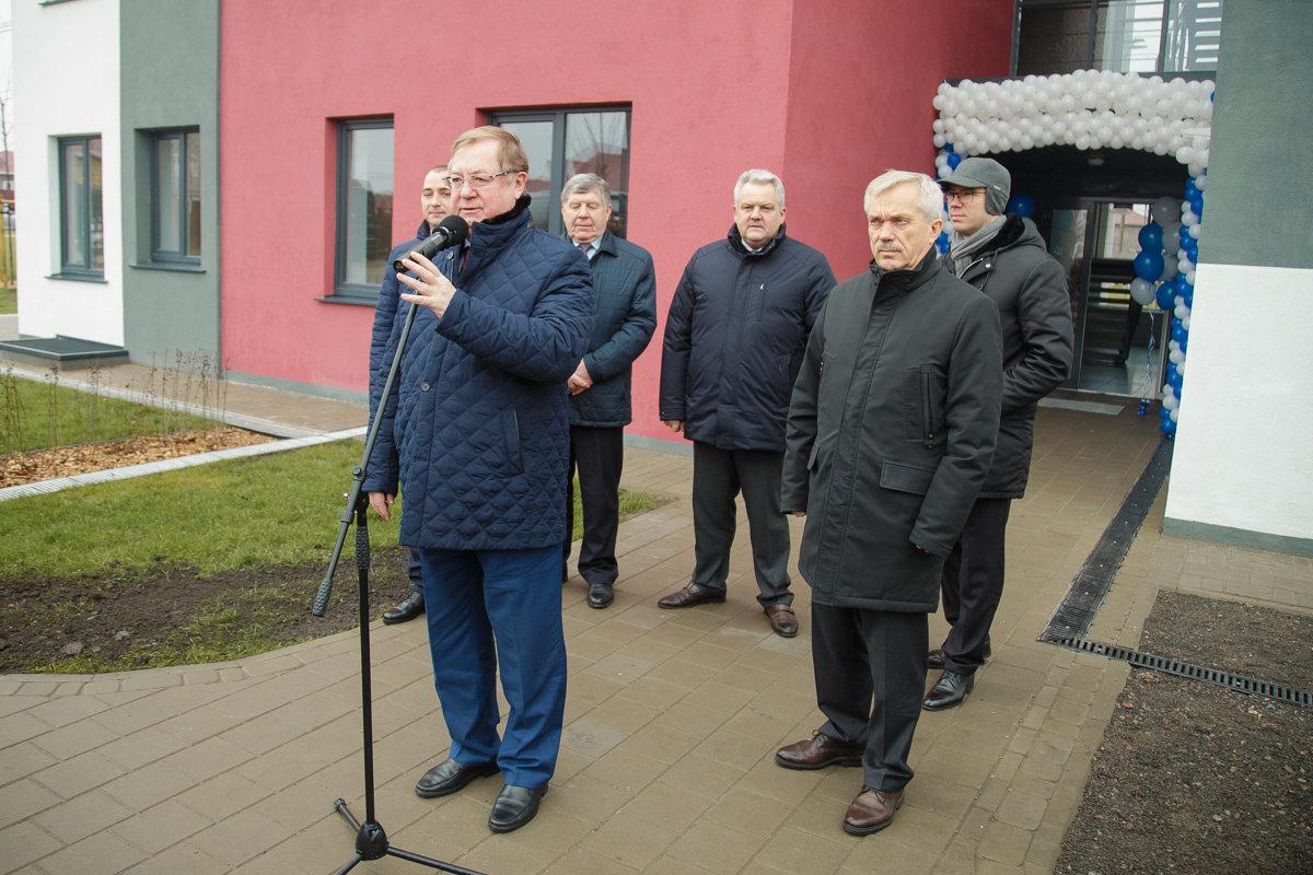 52 белгородца получили новое жильё, фото-5, Фото: пресс-служба губернатора и правительства Белгородской области