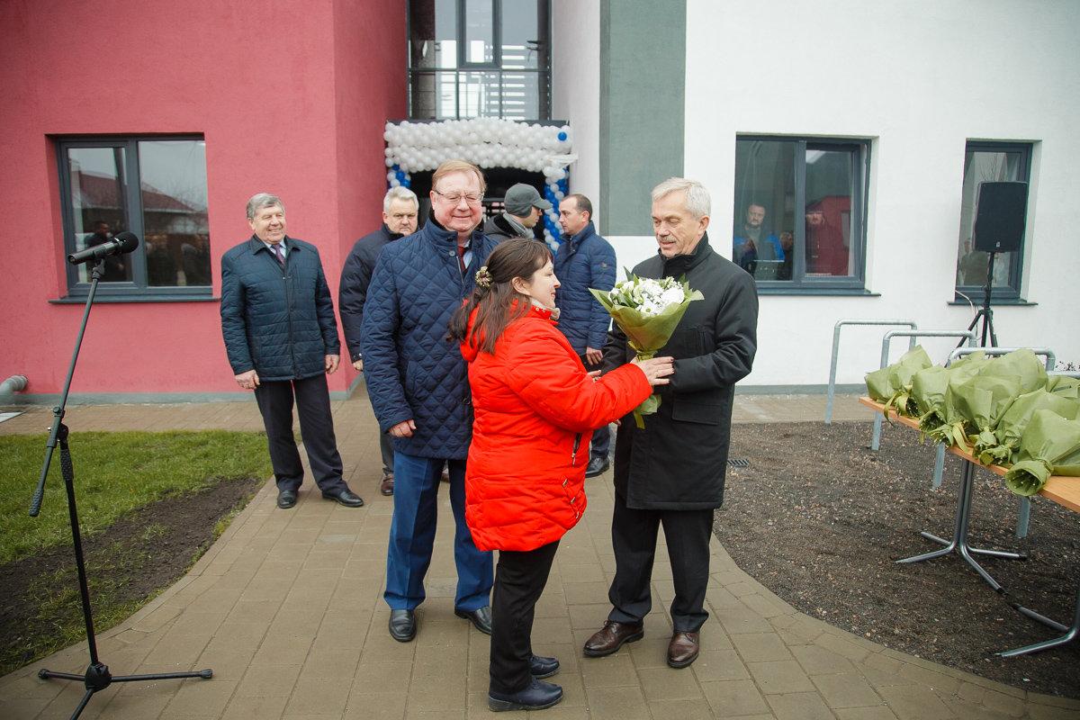52 белгородца получили новое жильё, фото-6, Фото: пресс-служба губернатора и правительства Белгородской области