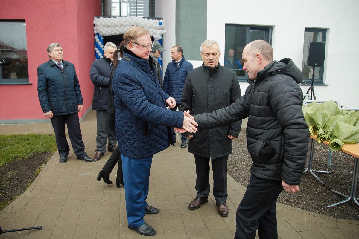 52 белгородца получили новое жильё, фото-7, Фото: пресс-служба губернатора и правительства Белгородской области