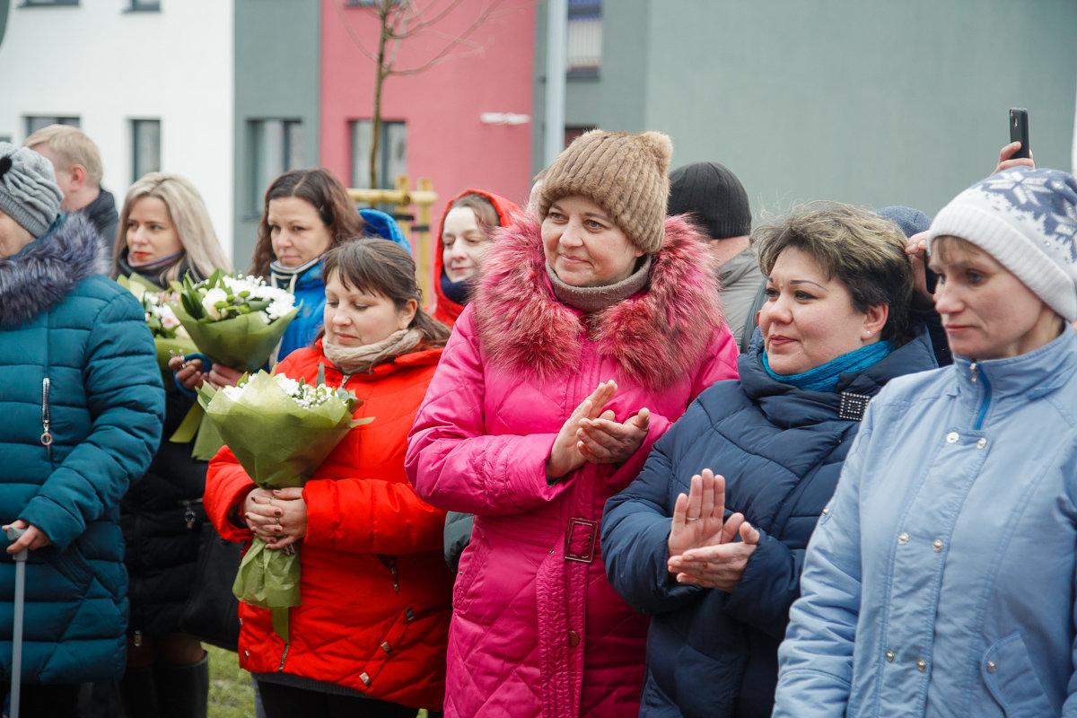 52 белгородца получили новое жильё, фото-8, Фото: пресс-служба губернатора и правительства Белгородской области