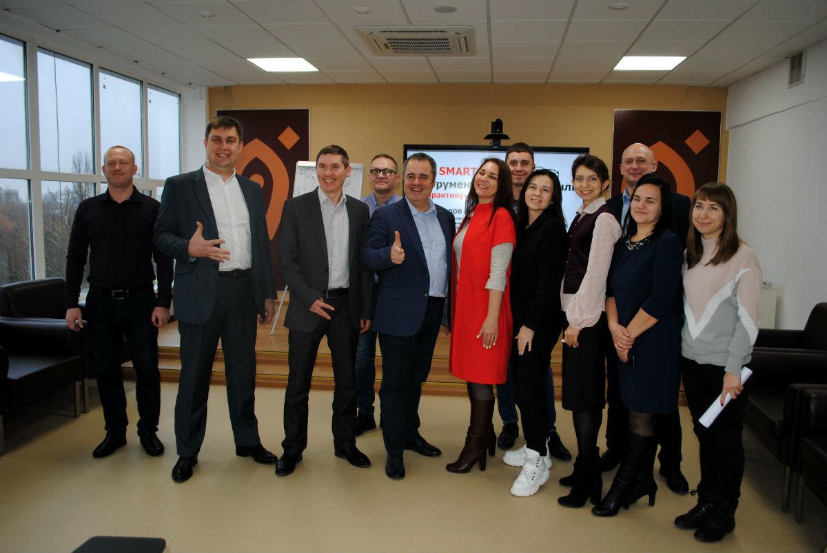 Предприниматели Белгорода освоили новые инструменты роста прибыли, фото-5