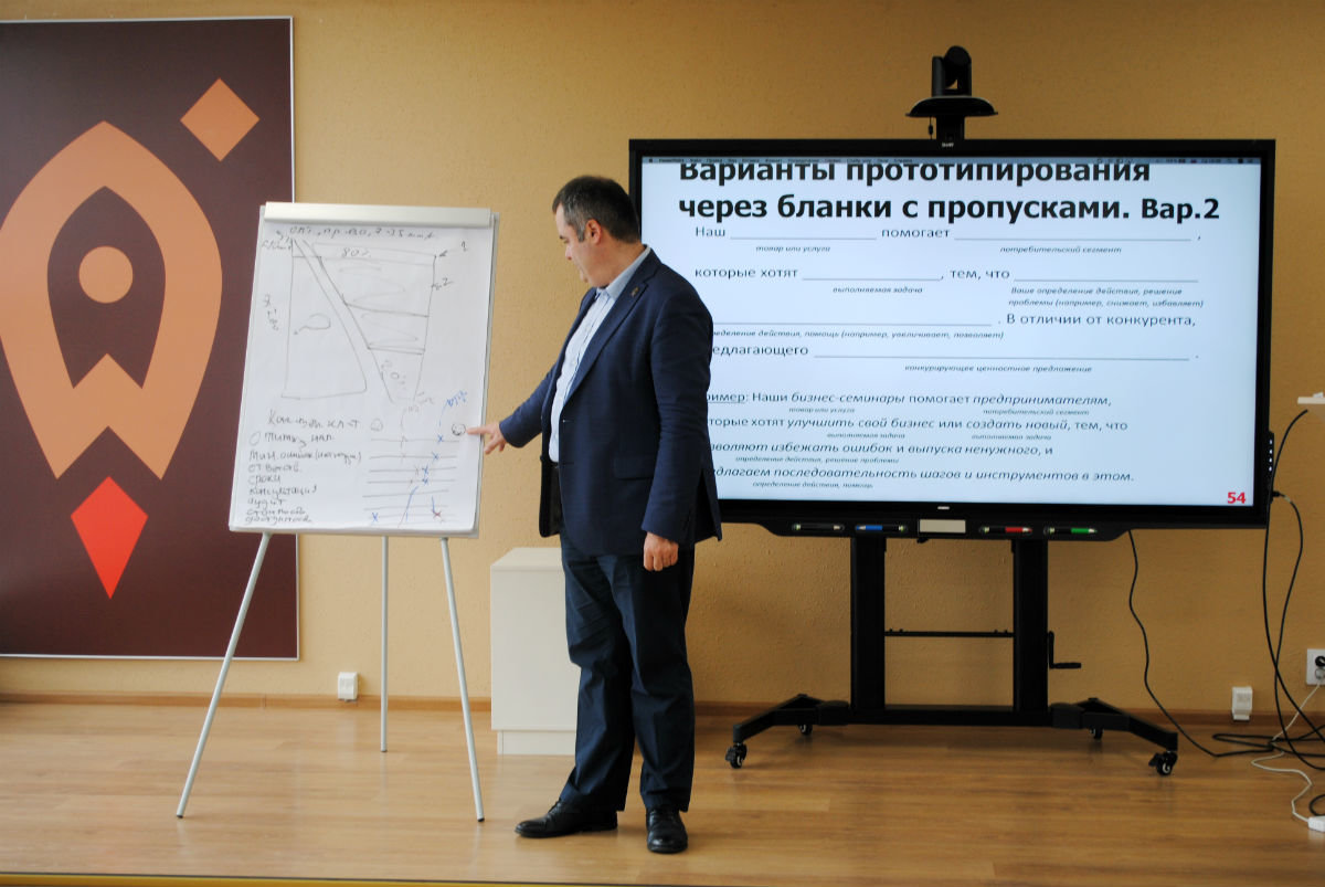 Предприниматели Белгорода освоили новые инструменты роста прибыли, фото-4