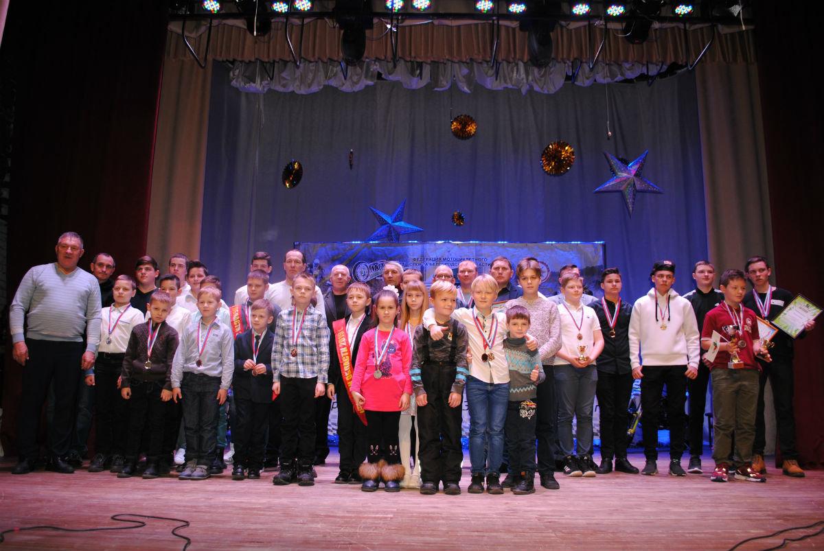 Команда ДЮСТК «Пилот» стала чемпионом Белгородской области по мотокроссу по итогам года, фото-3