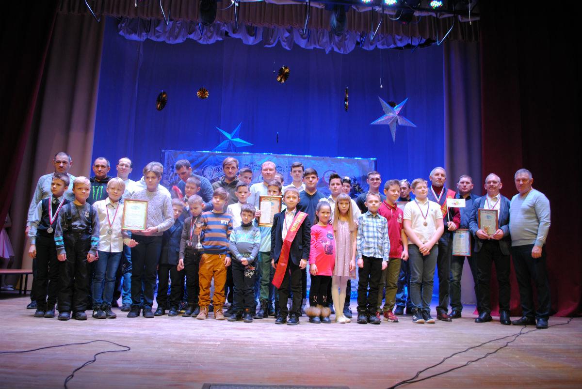 Команда ДЮСТК «Пилот» стала чемпионом Белгородской области по мотокроссу по итогам года, фото-6