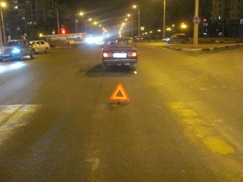 На белгородской трассе сбили бабушку с внуком: женщина погибла, фото-3