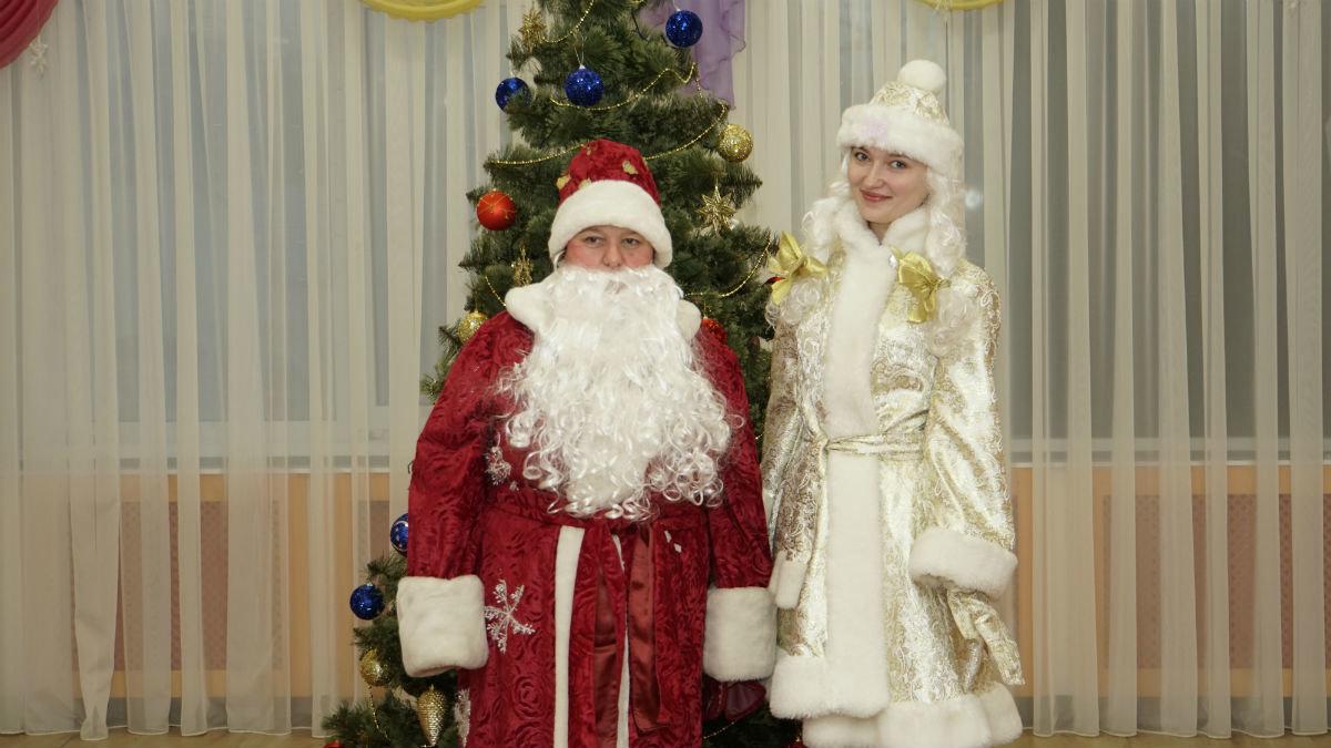 Наступает время чудес. Новогодний экспресс поздравлений прибыл на 15-й округ Белгорода, фото-13