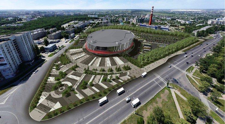 Футбол за зоне, запретный волейбол, нокаут по-императорски. Спортивный Белгород – 2019, фото-2