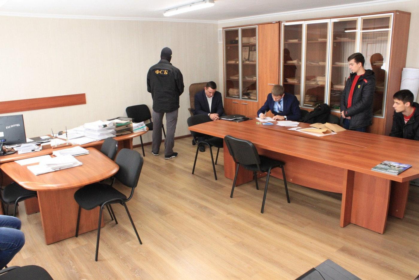 Взятки, аресты, суды. Белгород коррупционный — 2019, фото-2