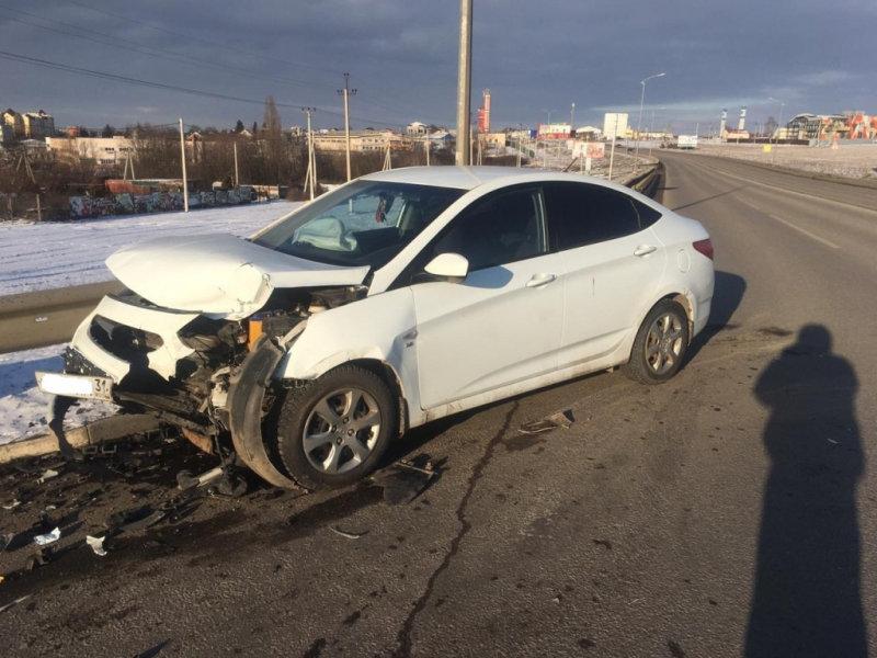 В ДТП под Белгородом погиб пешеход, фото-5