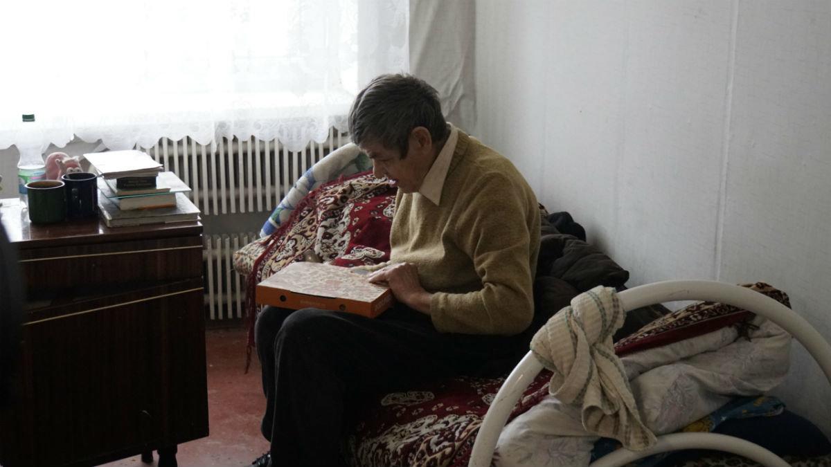 Митрополит Иоанн, мэр Белгорода Юрий Галдун и Сергей Фуглаев посетили центр «Милосердия и забота» в Белгороде, фото-8