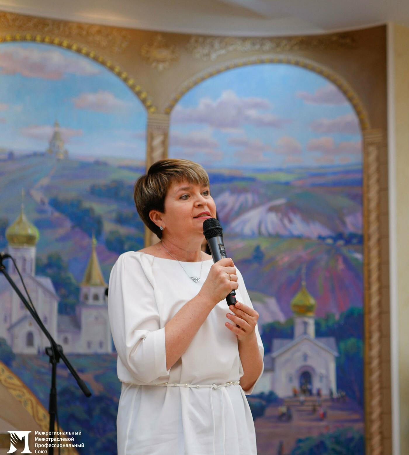 В Белгородской митрополии прошёл семейный праздник для детей из социальных центров, фото-8