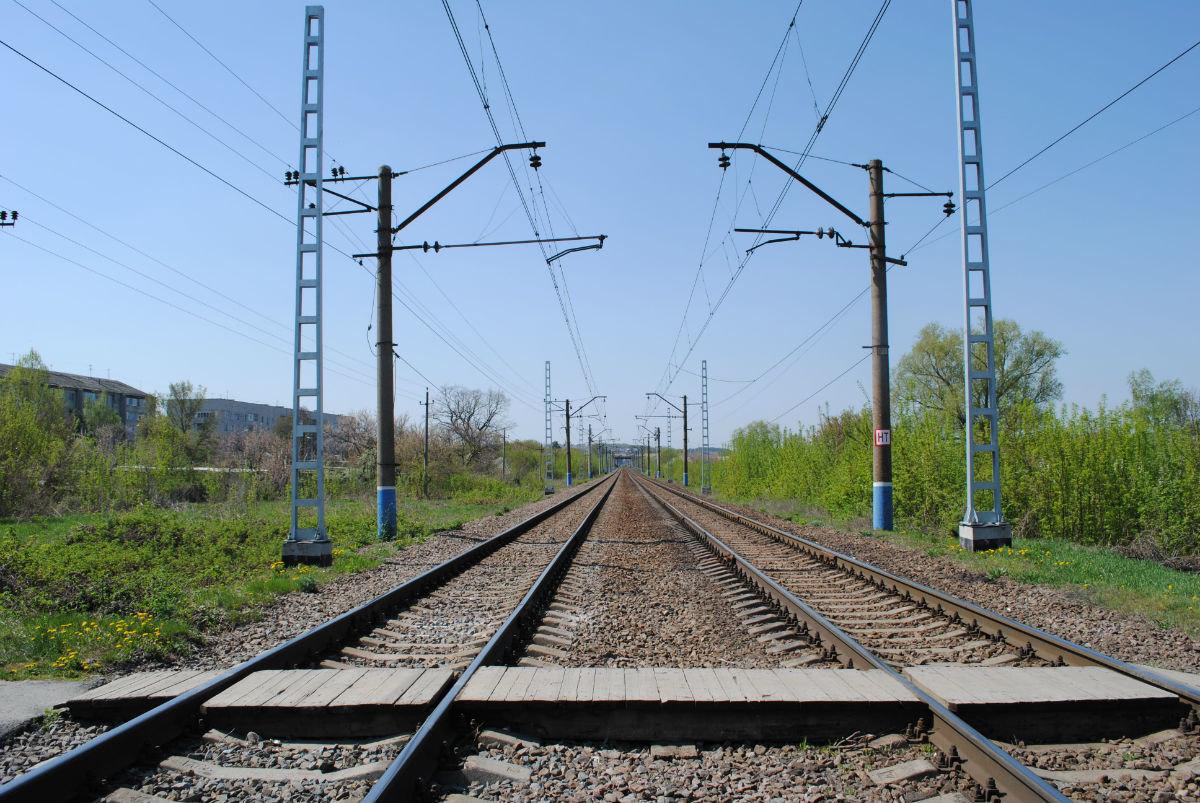 Железнодорожный переезд на улице Горького в Белгороде реанимируют за 40 млн рублей, фото-1