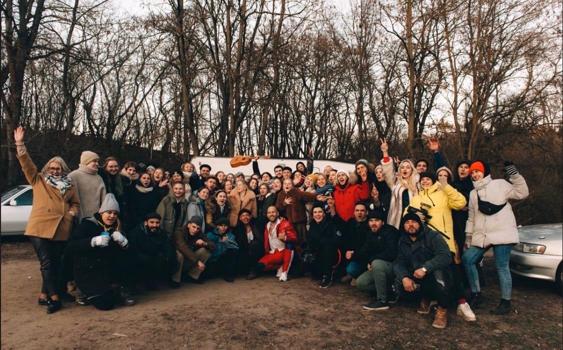 «Всё будет АааааХ!» Как в Белгороде снимали клип Мити Фомина, фото-3
