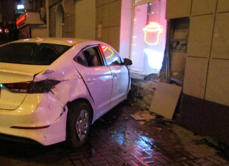В Белгороде за сутки сбили троих пешеходов, фото-1