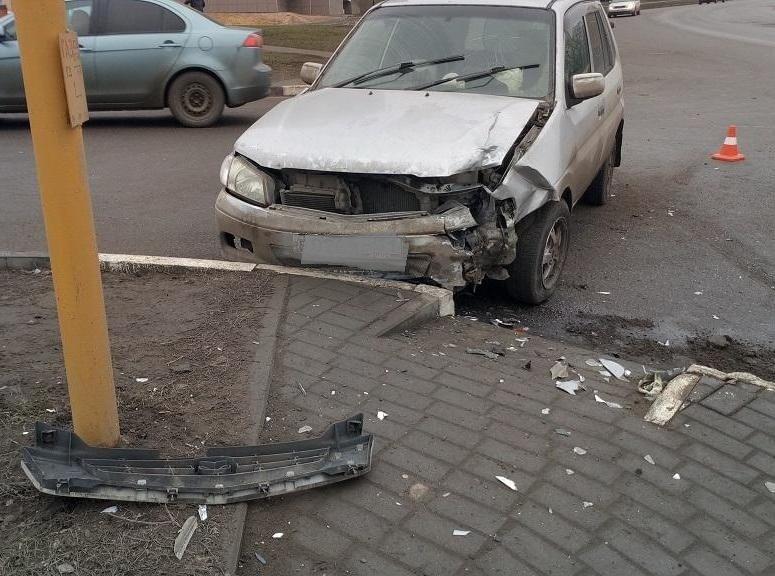 В Белгородском районе в ДТП пострадала 6-летняя девочка, фото-3