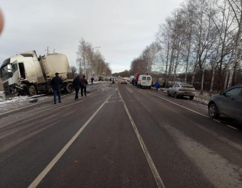 В Белгороде разыскали водителя, сбившего насмерть пешехода , фото-1