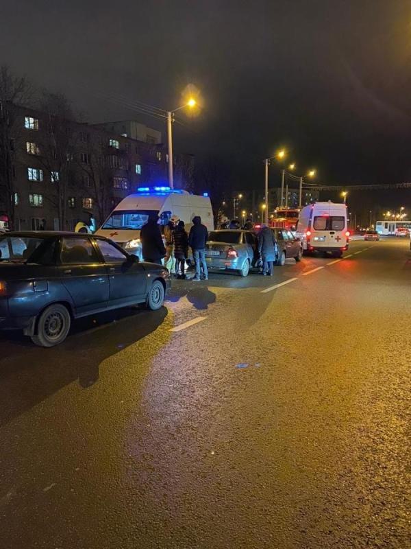 В Белгороде разыскали водителя, сбившего насмерть пешехода , фото-2