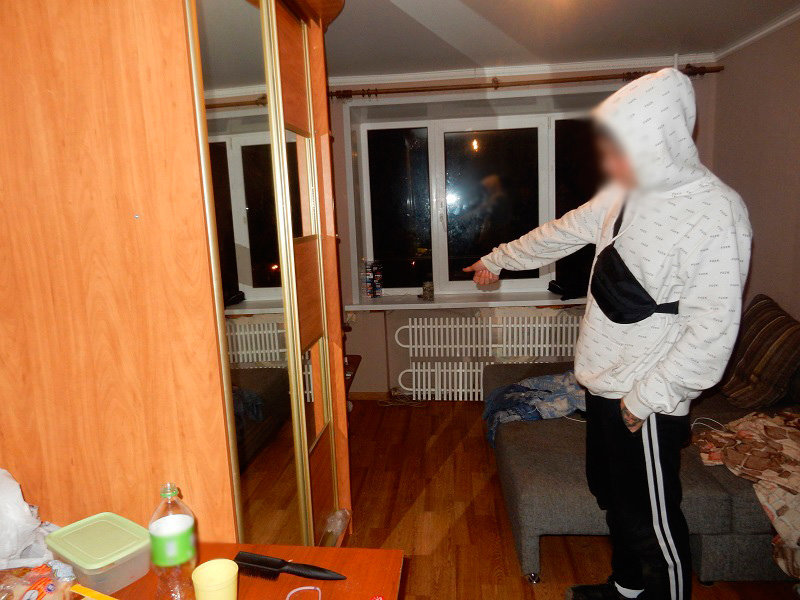 В Белгороде задержали иностранца с крупной партией героина, фото-1