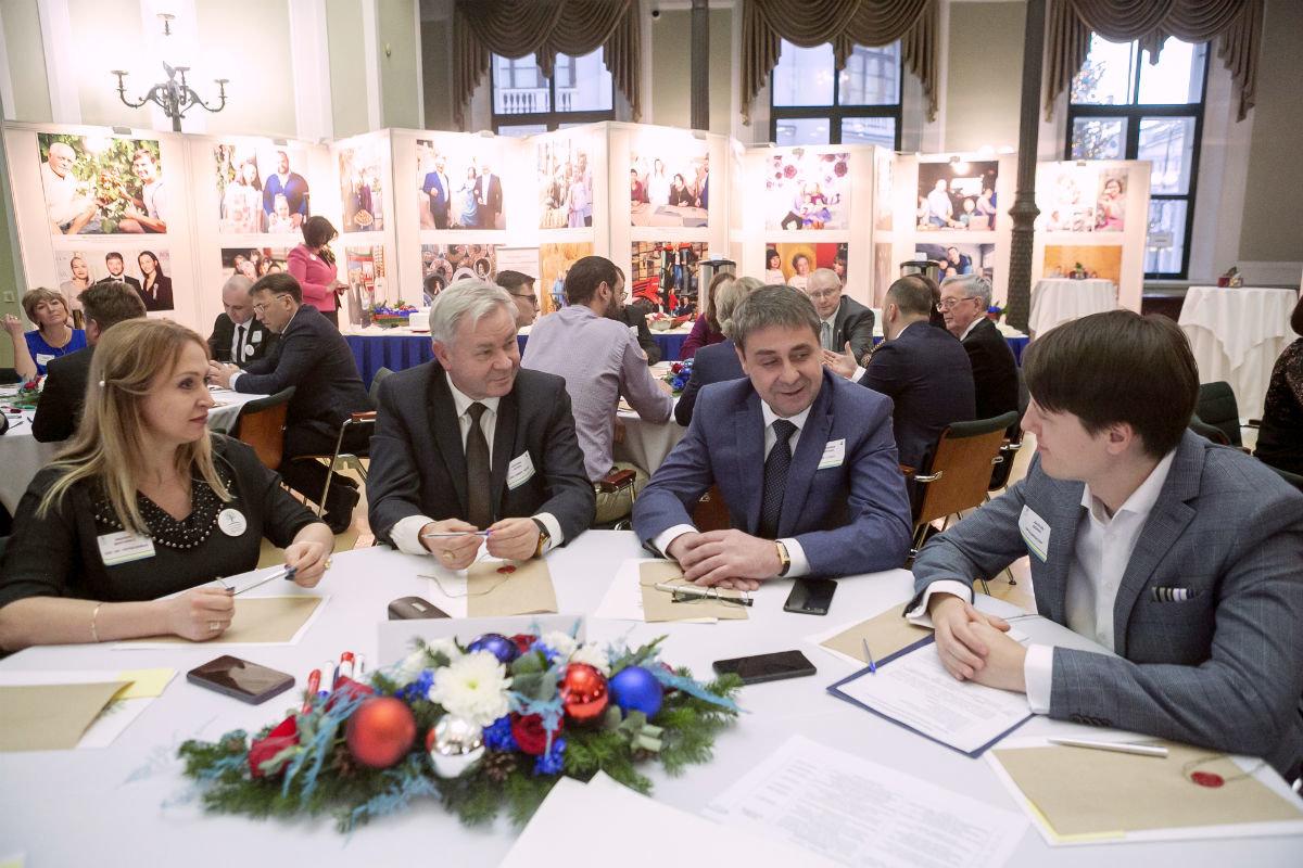 Белгородский производитель химической промышленности вошёл в ТОП 100 семейных компаний под патронатом Президента ТПП РФ, фото-1
