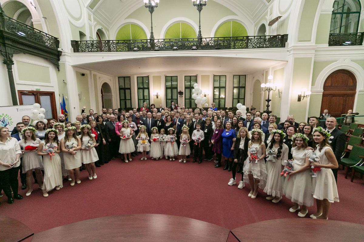 Белгородский производитель химической промышленности вошёл в ТОП 100 семейных компаний под патронатом Президента ТПП РФ, фото-4